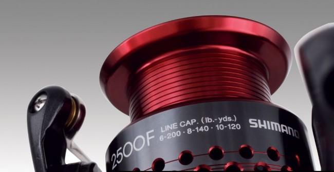 Система маркировки компонентов Shimano ► RD-M972-SGS, FD-M661 и иное