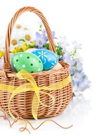 Вели́кдень! Свято в Україні!
