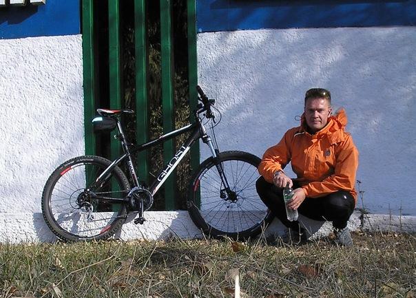 Велосипед ГОСТ