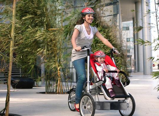 трехколесный велосипед для взрослых и дете taga bike