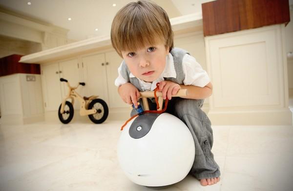 Велосипед для малышей Spherovelo