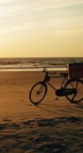 Велосипедные обои на рабочий стол