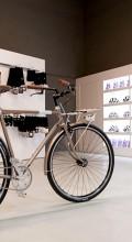 pave велосипедный магазин в Барселоне