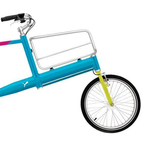 велосипед puma bike