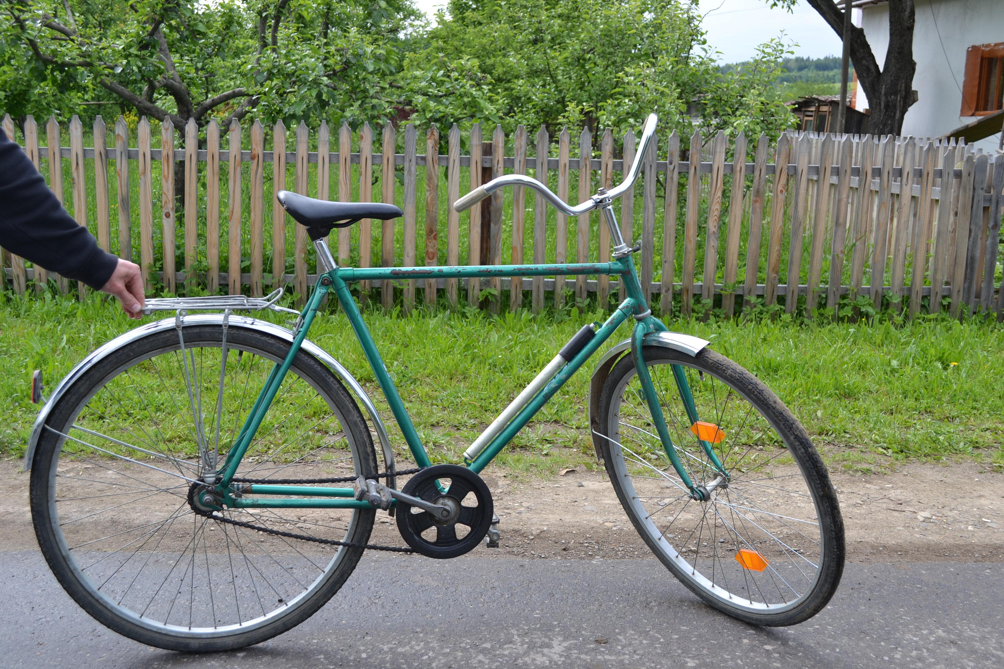 Конструкция секс велосипеда видио