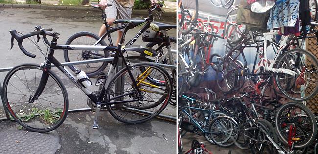 Хмельницький – велосипедний магазин