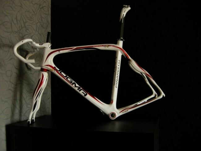 Велосипедная рама Pinarello Dogma Frameset