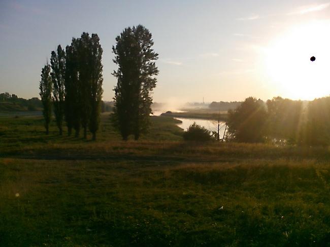 Утро. Туман. Ладыжин – Винница. 110 километров