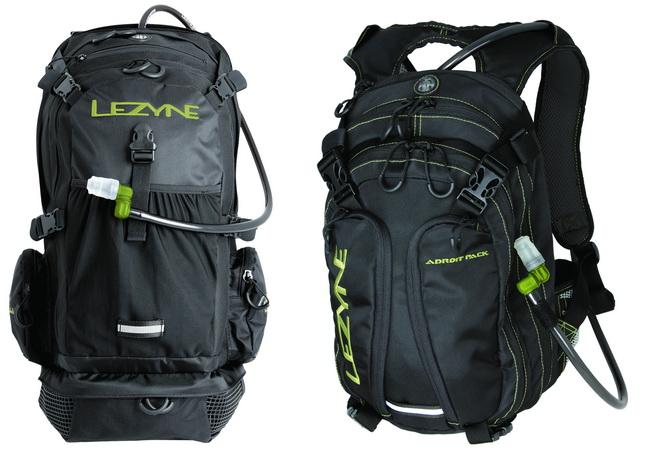 велосипедный рюкак Lezine