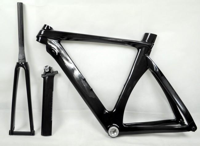 Карбоновая рама велосипеда 3k