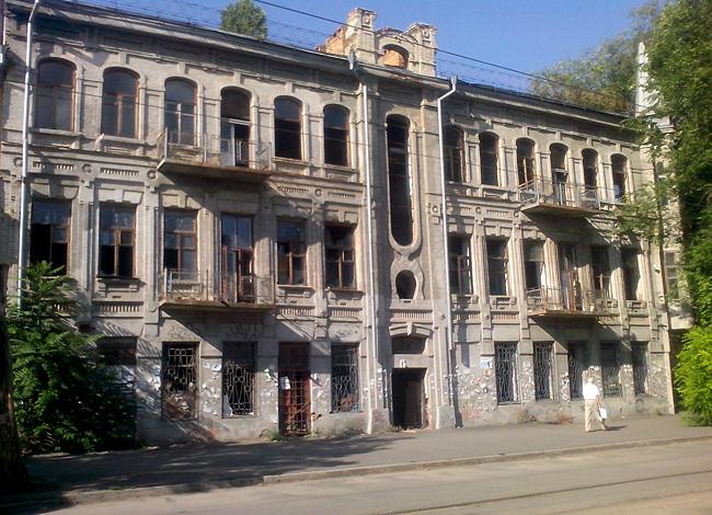 Веломарафон. город Днепропетровск