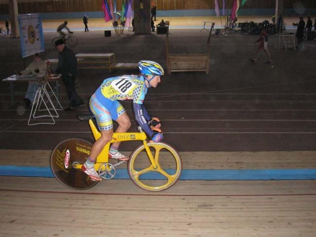 Велосипеды «Эней», АНТК имени Антонова. Украина