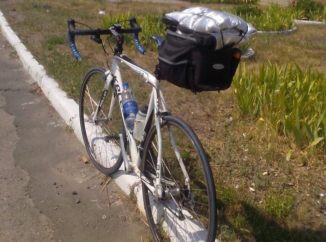 велосипед Kellys ARC 2.9 и 1100 километров