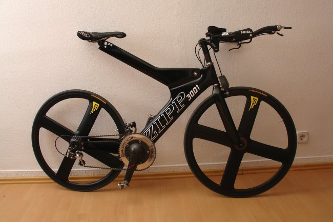 карбоновая рама велосипеда Zipp 3001