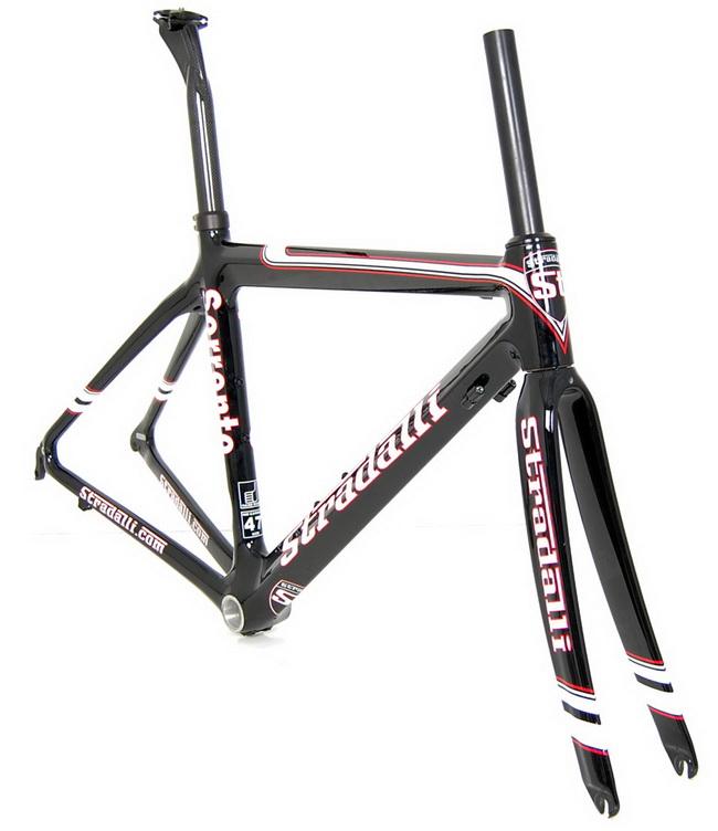 Карбоновая рама велосипеда