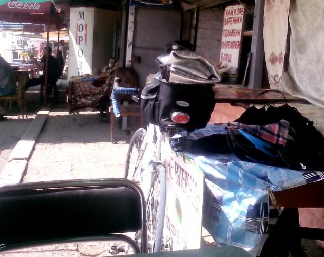 За городом Умань, где пожно недорого перекусить