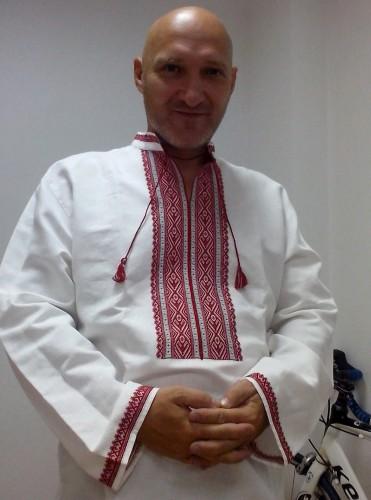 Украинская сорочка