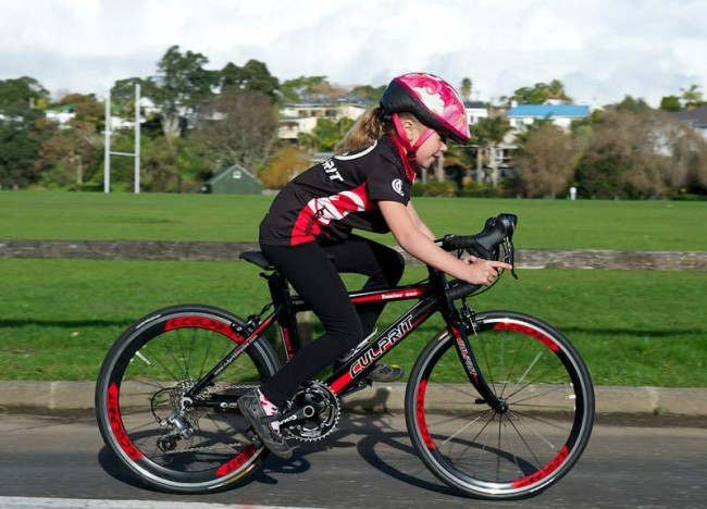 Купить ребенку велосипед? Culprit Junior Kids!