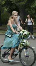 горный велосипед для девушки