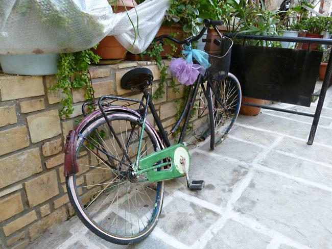 крит прокат велосипедов