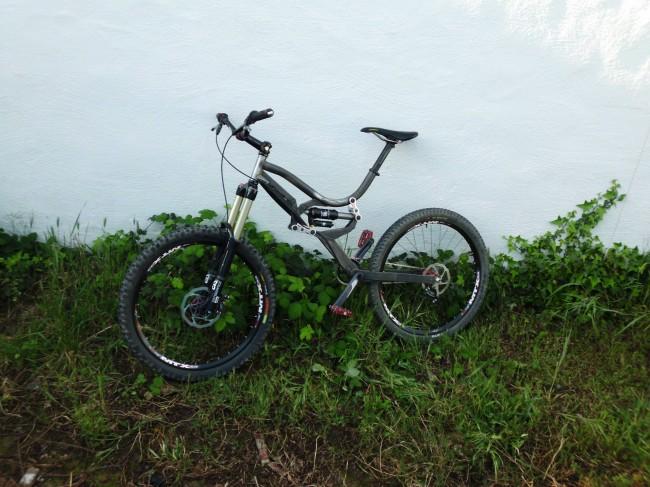 велосипед Rams Bike