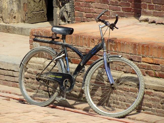 Индийский велосипед Street Racer