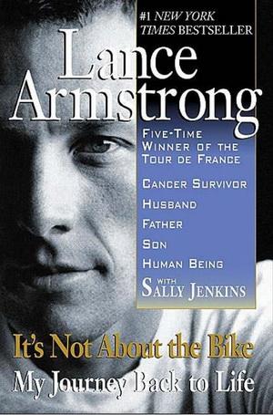 Ленс Армстронг За жизнь