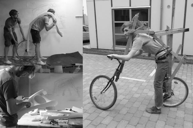 Велосипед потпун
