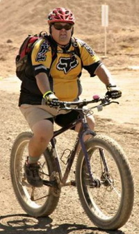 Велосипед против диабета