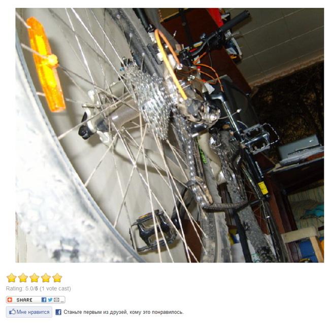 в закладки велосипедный сайт