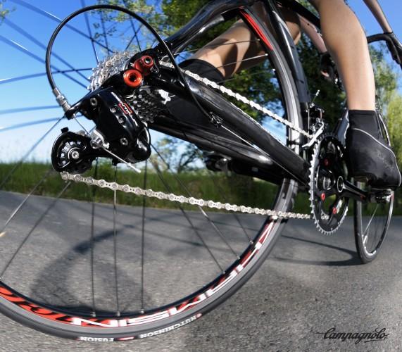 Велосипедная цепь Campagnolo Record