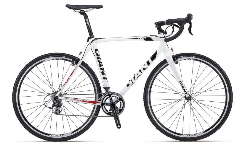 велосипед для циклокросса Giant TCX 1