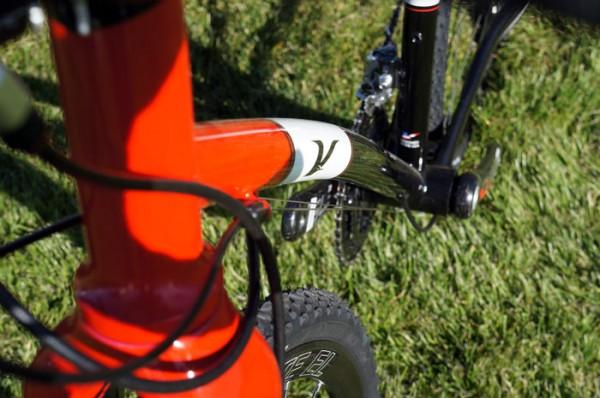 Велосипед для туризма ☆ Volagi Viaje Steel Adventure Bike