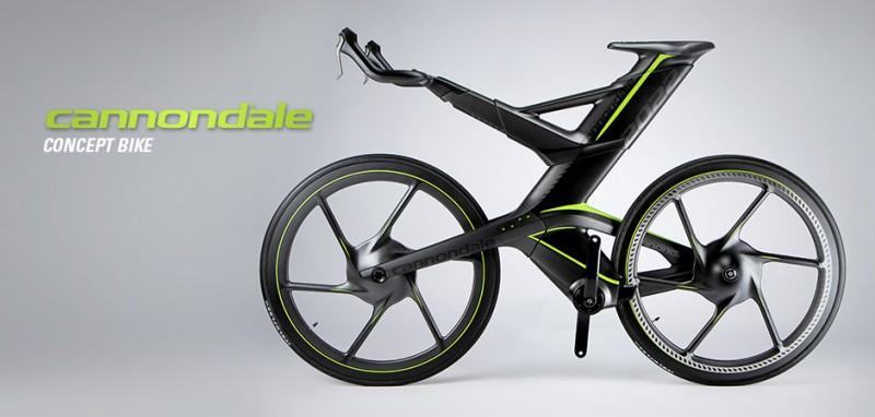 Супер велосипед cannondale