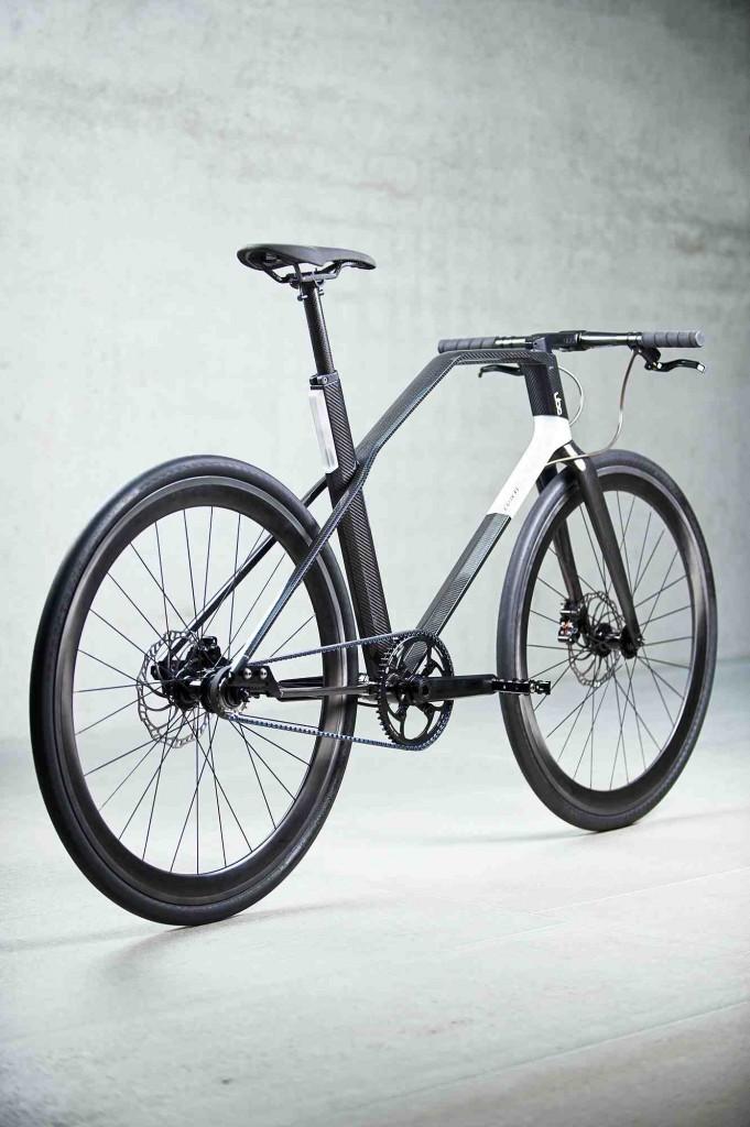 Велосипед Coren
