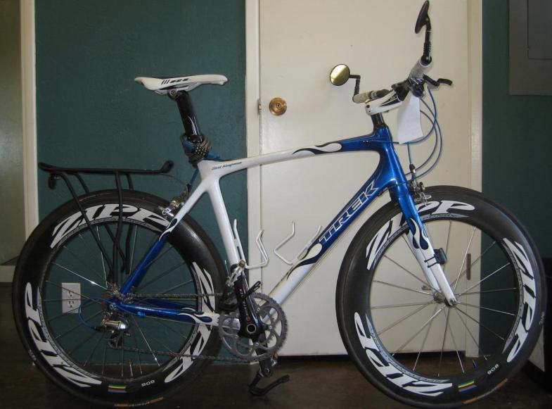 аццкий велосипед