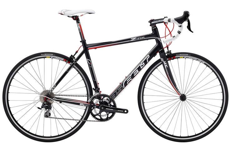 велосипед Felt Z85 2012