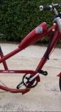 велосипед trek круизер