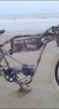 продам велосипед круизер