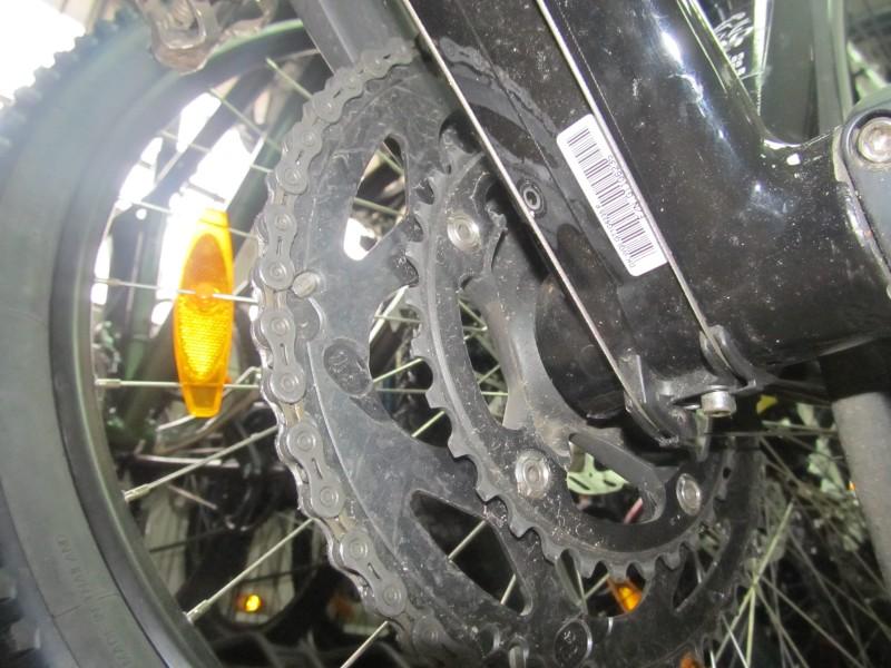 велосипед Giant TCR 1 система компакт 50/34