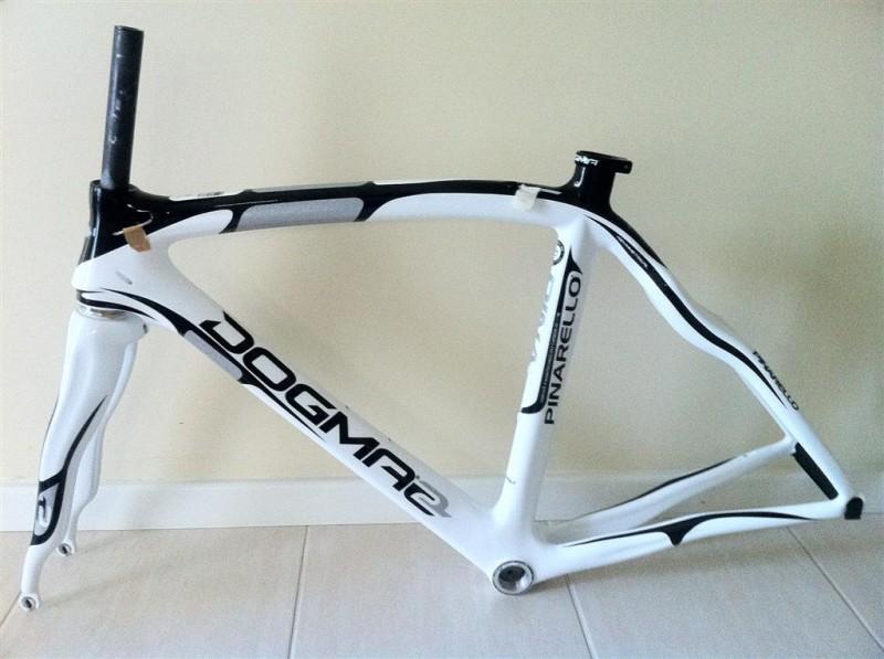 рама велосипеда Pinarello Dogma 2