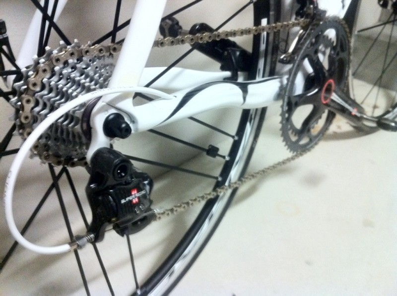 велосипед Pinarello Dogma 2 Carbon