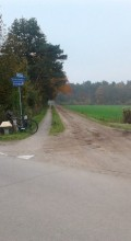 Велосипедная Голландия