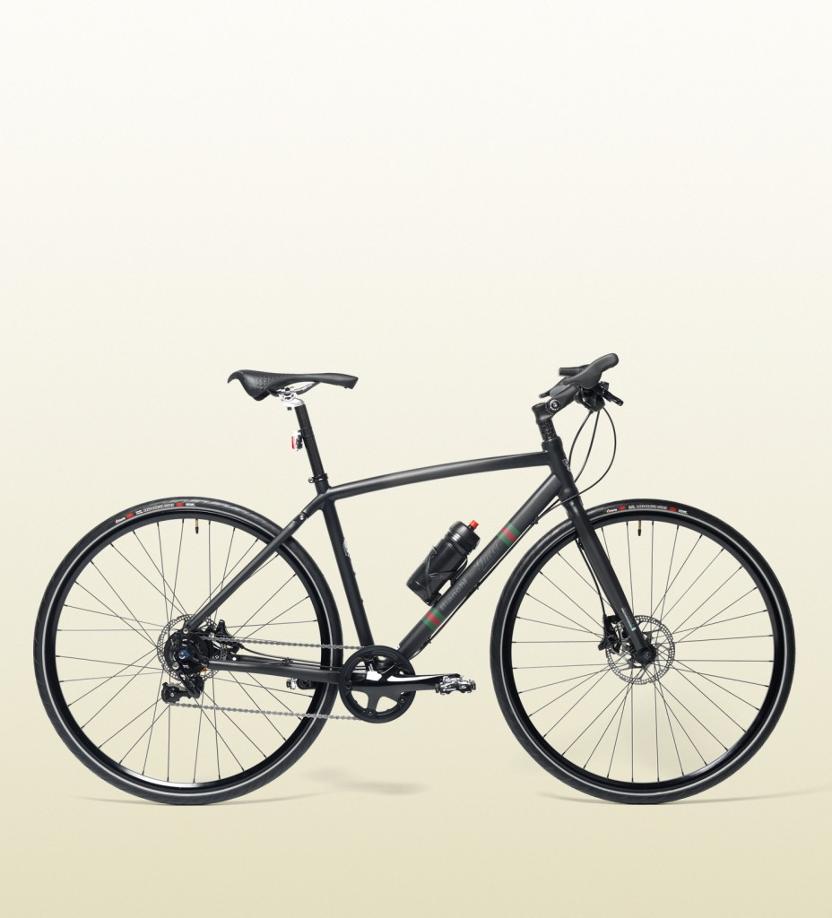 велосипед Gussi