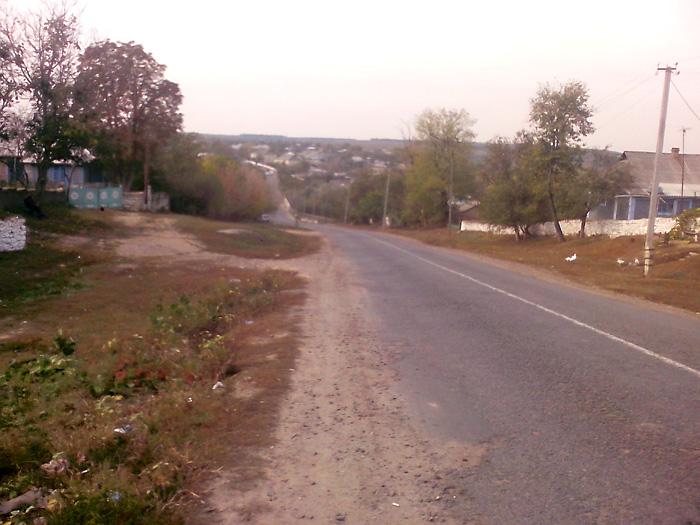село Хоменки Винницкая область Украина