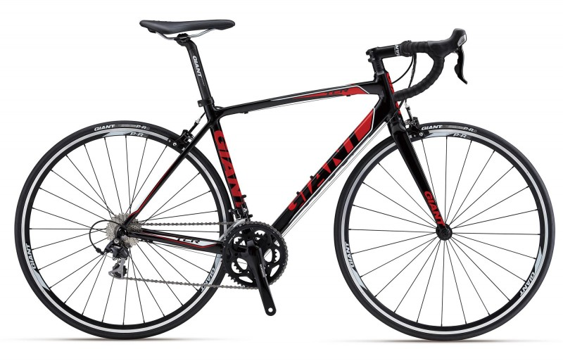 велосипед TCR 1 compact