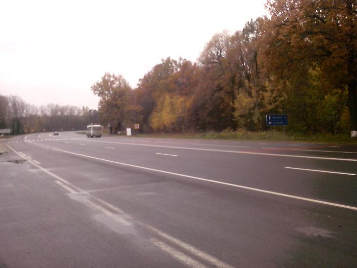 Калиновка - Винница