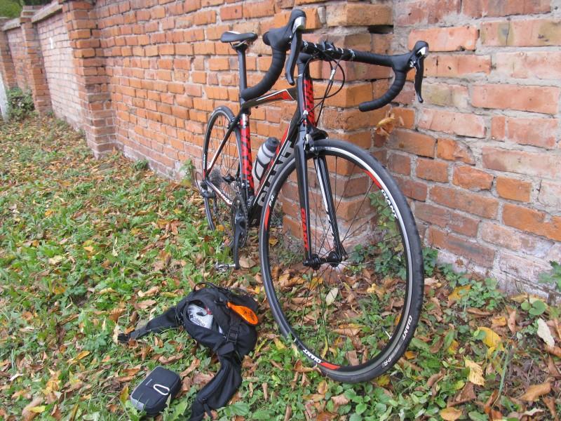 велосипед Giant TCR 1