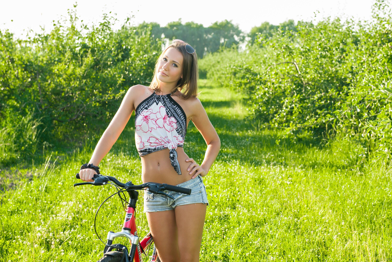 Секс с деревенской русской девочки 23 фотография