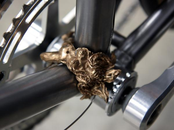 велосипедная навеска